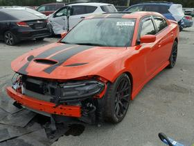 2016 Dodge Charger #2